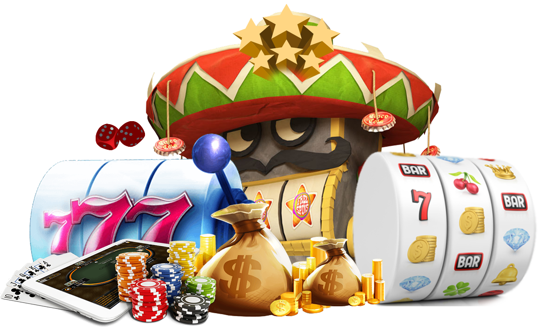 Free Slots Machines Games