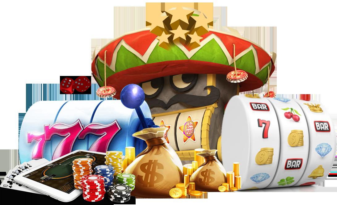 Mengapa Slot Game Online Jadi Pilihan Favorit Dunia